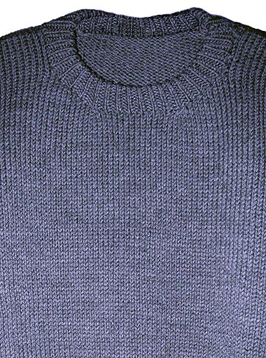 100% pure wool jumpers