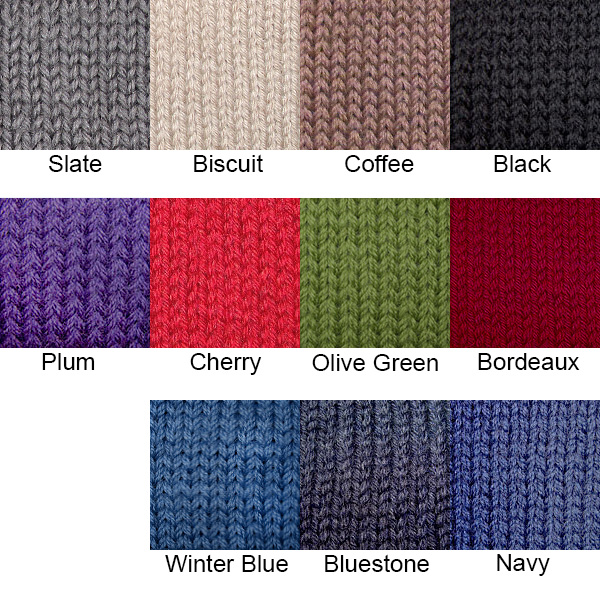 pure wool jumpers Australia